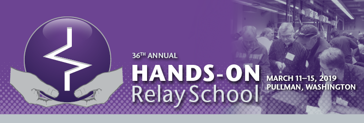 36th Annual Hands-On Relay School
