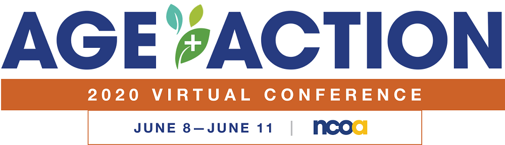 NCOA 2020 Age+Action Conference