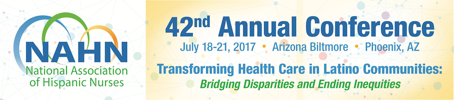 NAHN 2017 Annual Conference - Phoenix