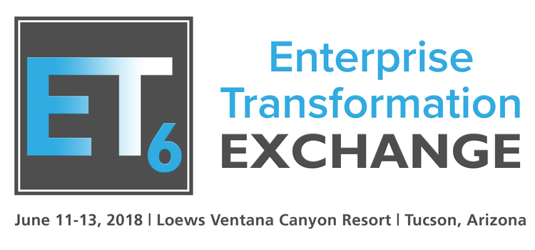 2018 ET6 Exchange -  Sponsor Inquiry Form
