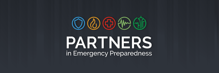 2018 Partners in Emergency Preparedness Conference