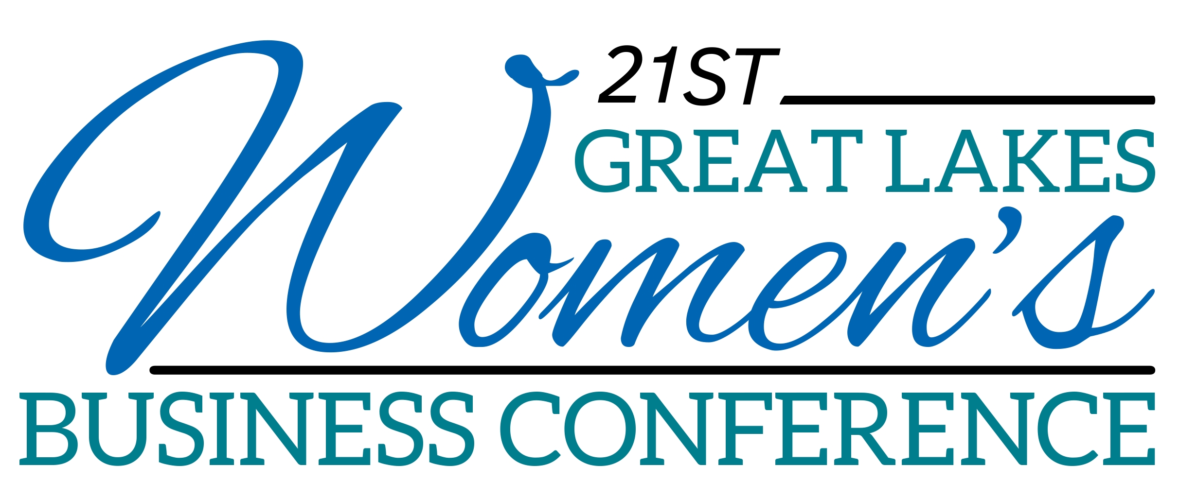 2021 Great Lakes Women's Business Conference