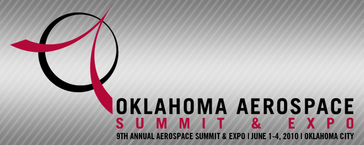 2010 Oklahoma Aerospace Summit & Expo