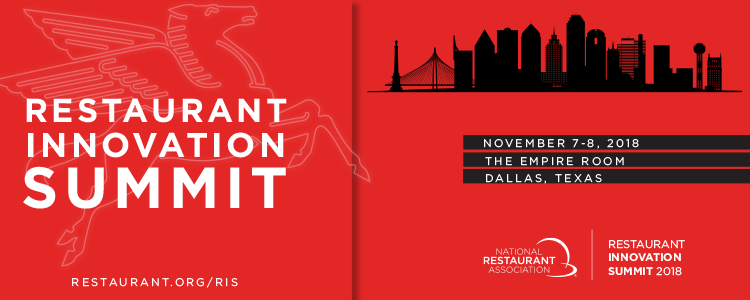Restaurant Innovation Summit 2018