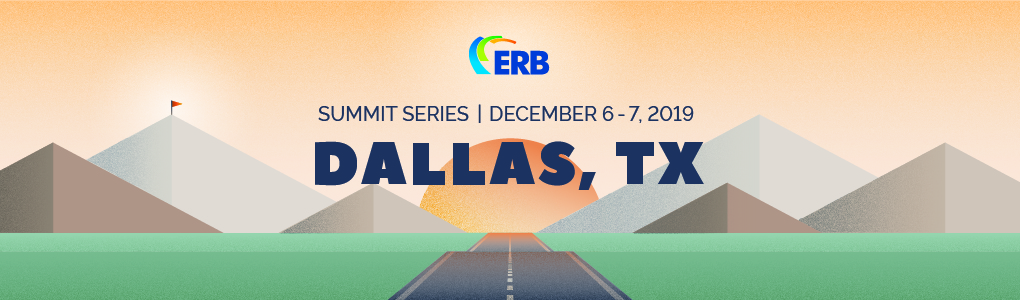 2019-2020 ERB Summit Series | Dallas, TX