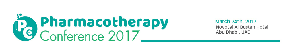 Pharmacotherapy Conference 2017