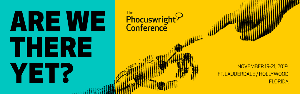The Phocuswright Conference 2019