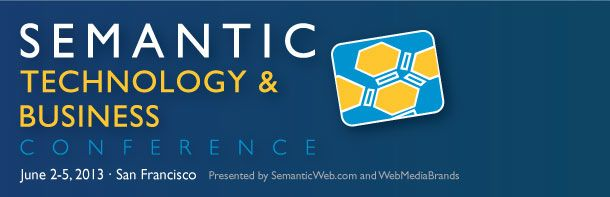 Semantic Technology & Business Conference -- San Francisco