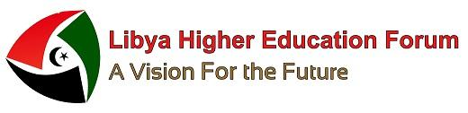 Libya Higher Education Forum 2014