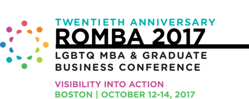 2017 Reaching Out LGBTQ MBA & Business Graduate Conference