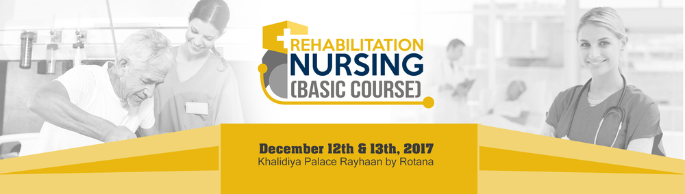 Introduction to Rehabilitation Nursing (Basic Course)