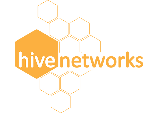 Hive Networks logo