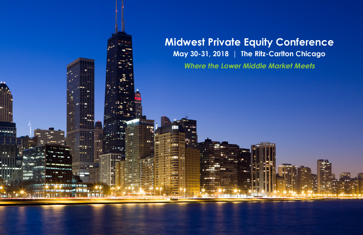2018 Midwest Private Equity Conference