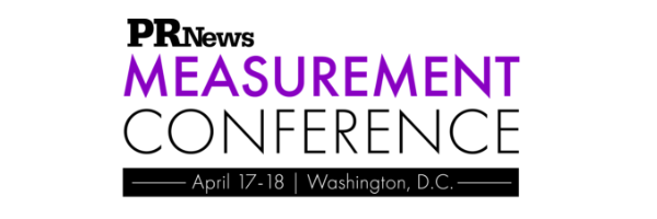 PRNEWS' Measurement Conference