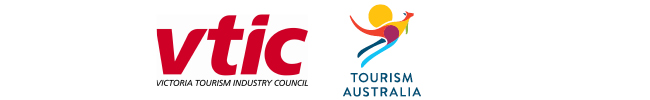 Tourism Australia & VTIC Melbourne Industry Briefing