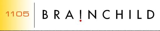 Brainchild logo