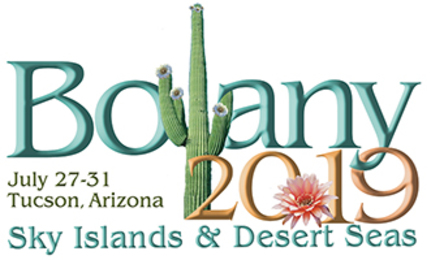 Botany 2019 - Sky Islands and Desert Seas