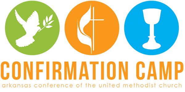 Confirmation Camp (February 9-11)