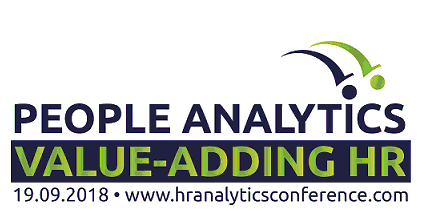 The People Analytics, Value-Adding HR Conference