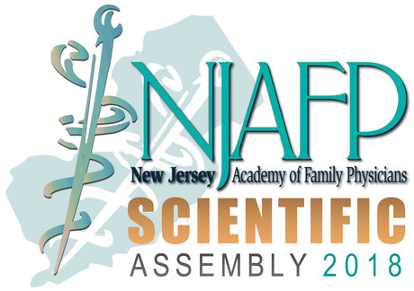 2018 Scientific Assembly: The New Jersey Family Medicine Conference