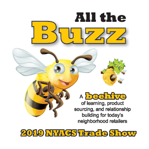 NYACS 2019 Trade Show and Convention