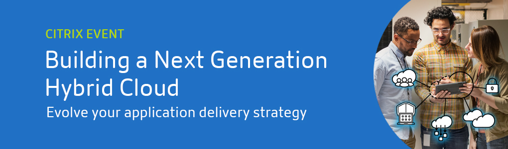 Building a Next Generation Hybrid Cloud Toronto