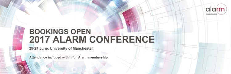 2017 Alarm Conference
