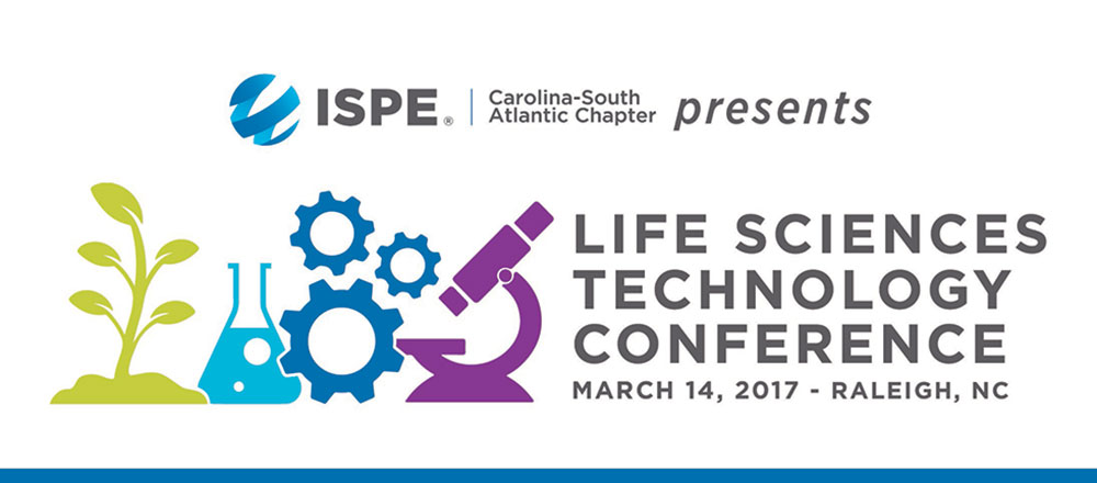 ISPE-CaSA Technology Conference 2017