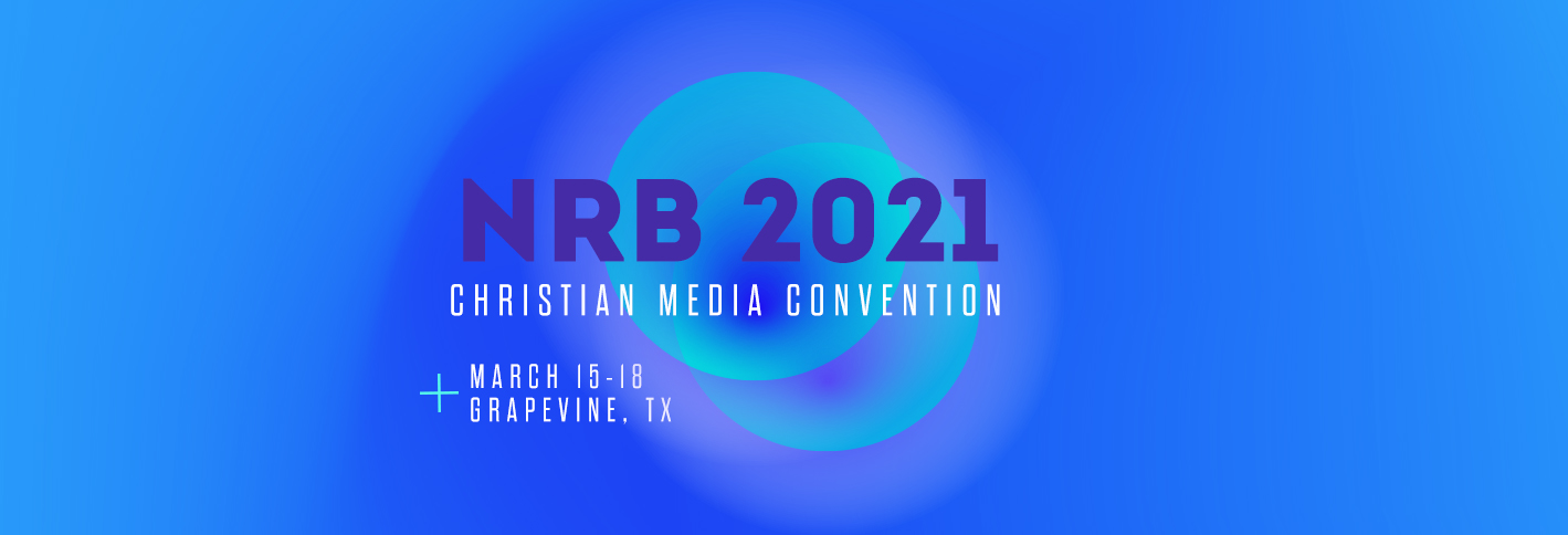 NRB 2021 - Conv Program & Speakers