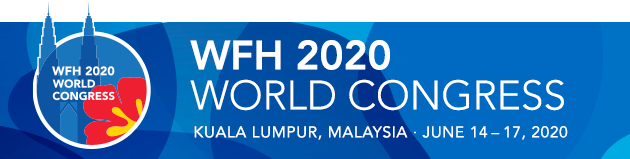 WFH 2020 World Congress