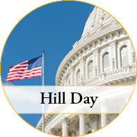 go to hill day