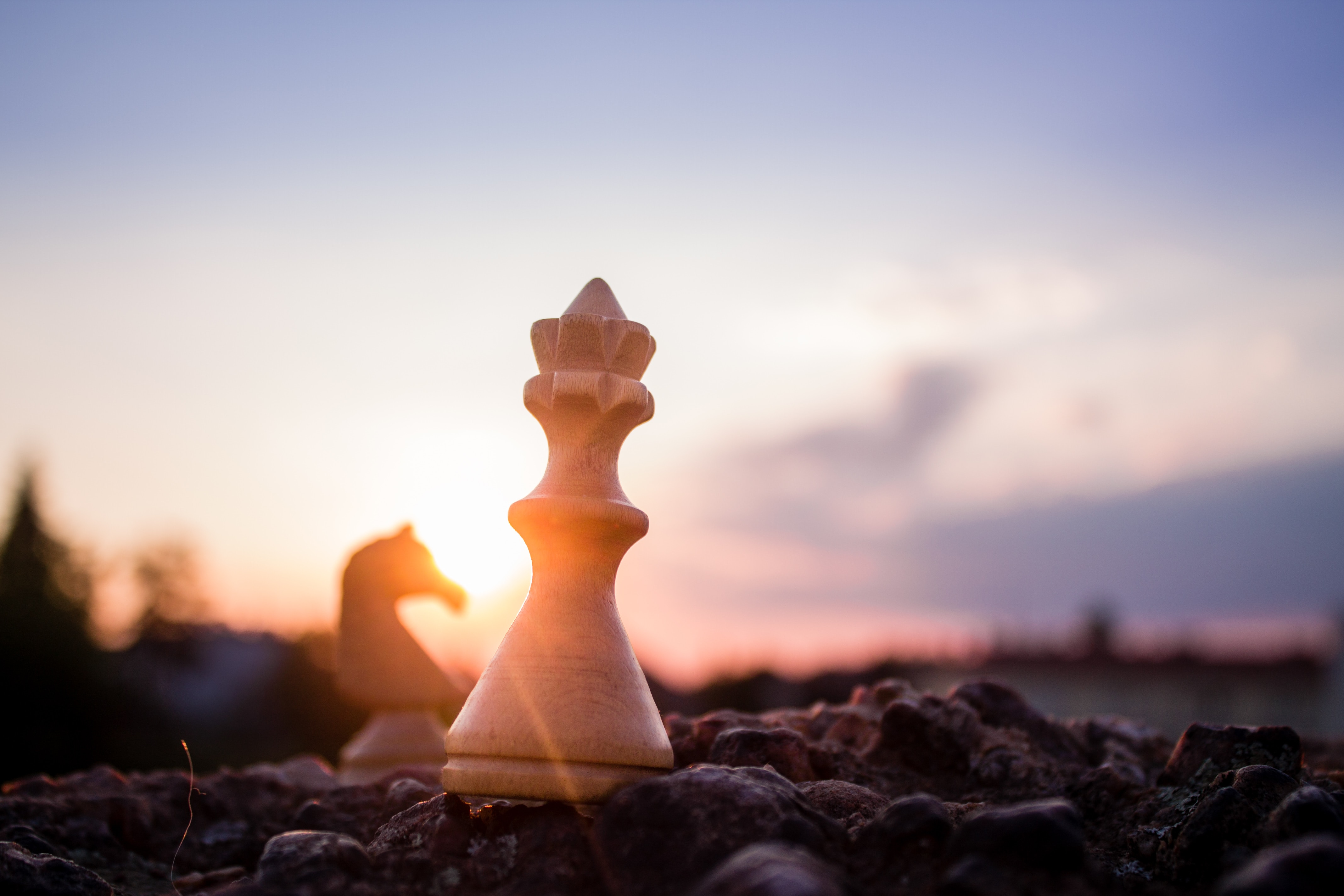 UTO Presents: Evolution of the Threat – the Chess Game Continues!
