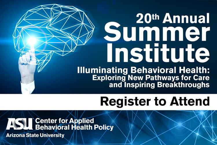 20th Annual Summer Institute Conference