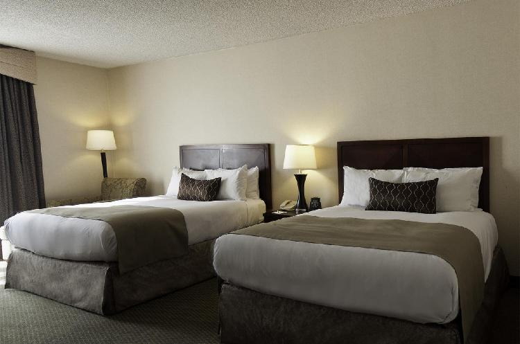 How To Set Aside A Block Of Hotel Rooms