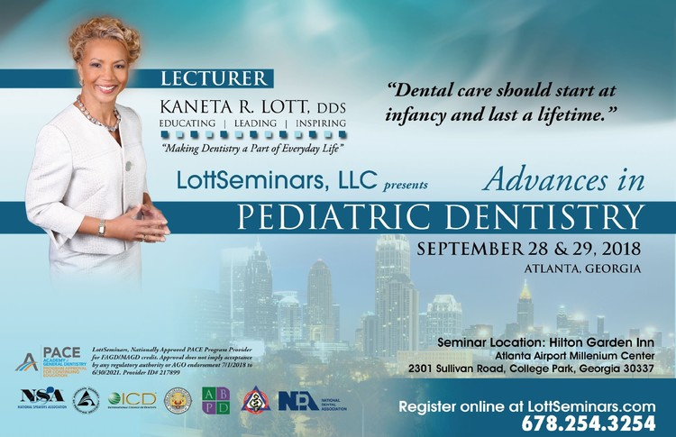 Advances in Pediatric Dentistry