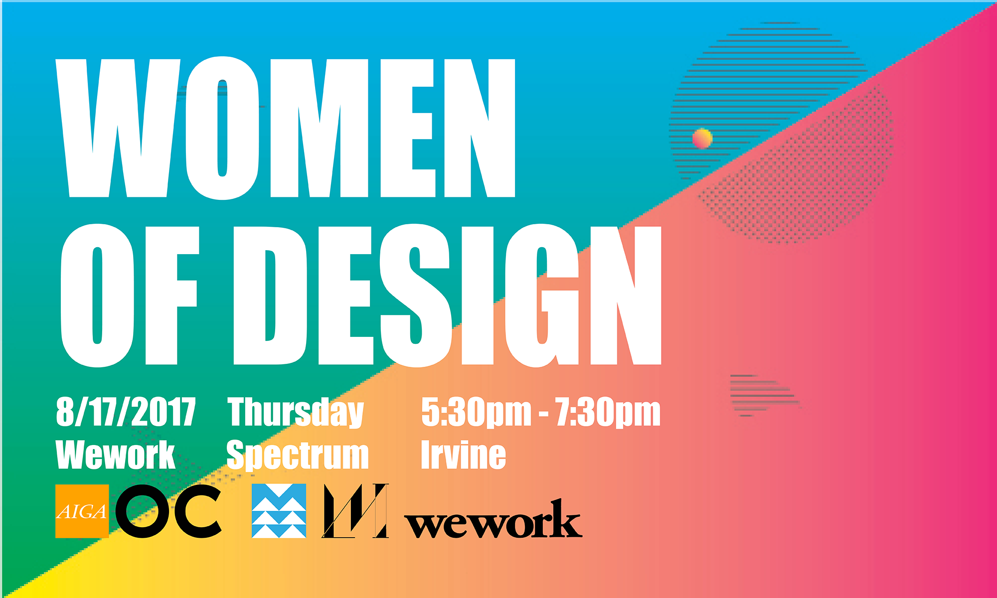 MEETUP: Women of Design
