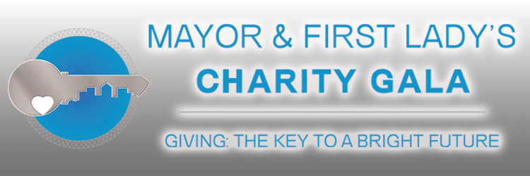 2016 Mayor & First Lady's Charity Gala