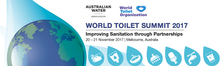 World Toilet Summit 2017 Call for Reviewers