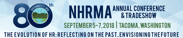 NHRMA 2018 Conference and Tradeshow