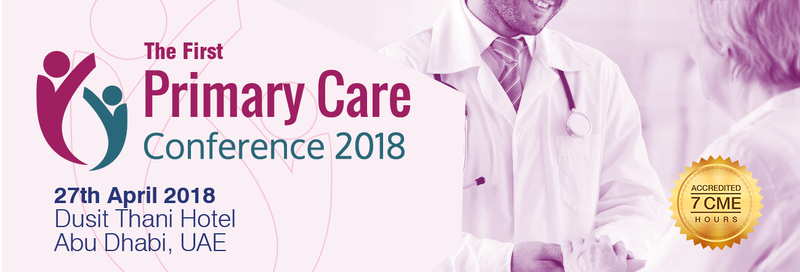 Primary Care Conference 2018_April 27 , 2018
