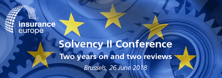 Solvency II event 26 Jun 2018