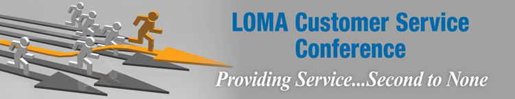 2016 LOMA Customer Service Conference