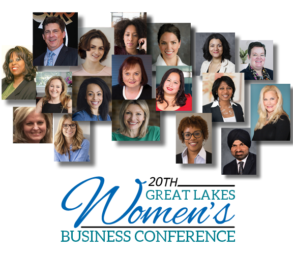 Great Lakes Women's Business Conference