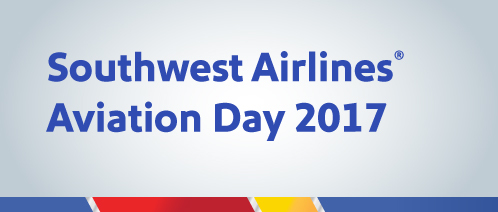 Southwest Airlines Aviation Day 2017