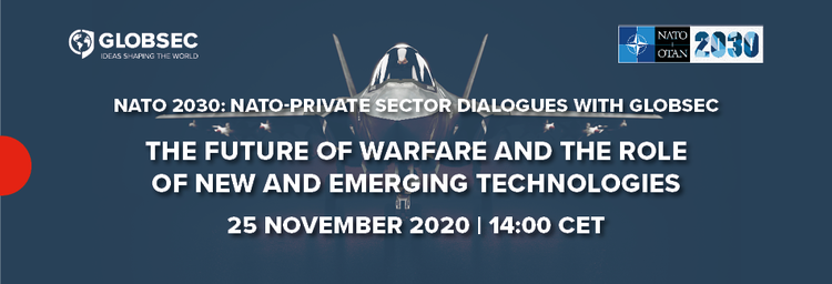 The Future of Warfare and the Role of New and Emerging Technologies