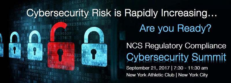 NYC Cyber Summit