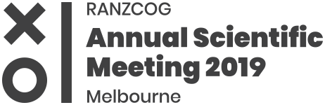 2019 RANZCOG ASM - Sponsorship & Exhibition Sales