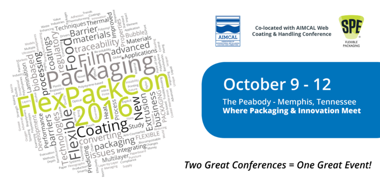 Flexible Packaging Conference 2016