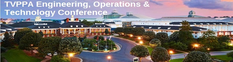 2019 Engineering, Operations & Technology Conference