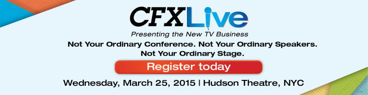 CFX Live Conference